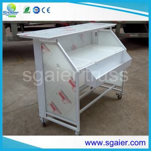 Truss Bar, Bar Counter Design, Mobile Bar Counter pictures & photos