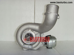 Gt1852V 718089-5008 Turbocharger for Renault pictures & photos