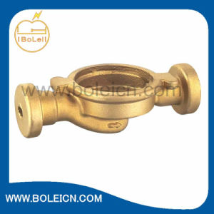 Brass Forged Circulating Water Pump Housing pictures & photos