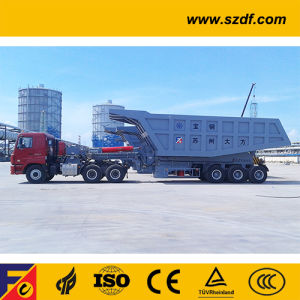 Scrap Truck Carrier pictures & photos