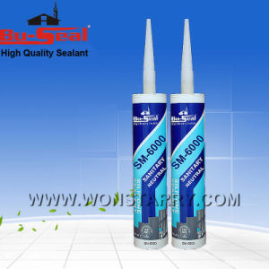 High Quality Sanitary Silicone Sealant