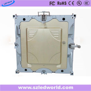 P6 Outdoor High Brightness Mobile LED Display (CE RoHS FCC) pictures & photos