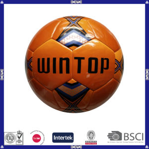 Wholesale Price Training PU Soccer Ball pictures & photos