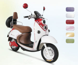Lead Acid Battery Electric Scooter with 800W Motor (JG-1) pictures & photos