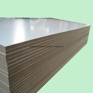 Melamine Raw MDF with High Quality for Dubai pictures & photos
