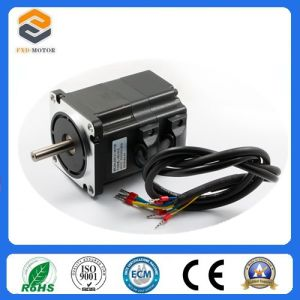 86mm 8 Lead Wire Stepping Motor with SGS Certification pictures & photos