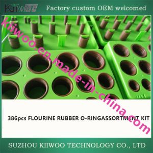 High Temperature Resistance Viton Kfm O-Ring Kit