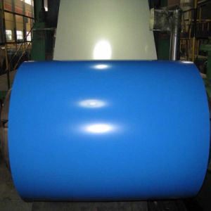 Ppcr or Cold Rolled Color Coated Galvanized Steel Coil pictures & photos