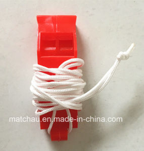 Marine Life Jacket Survival Whistle pictures & photos