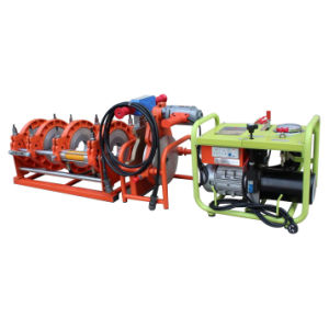 Fusion Welding Machine for Plastic Pipe pictures & photos