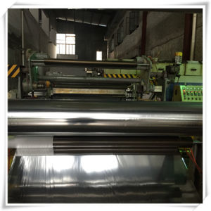 Metalized Pet Film for PE Foam and Air Bubble Lamination pictures & photos