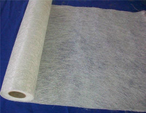 Emulsion or Powder Fiberglass Chopped Strand Mat pictures & photos