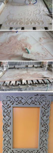 CNC Wood Carving Machines for Crafts Wooden Doors MDF pictures & photos