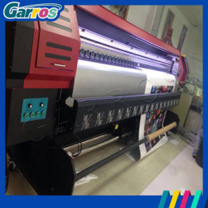 Garros Rt with Double Print Head Digital Textile Printer pictures & photos