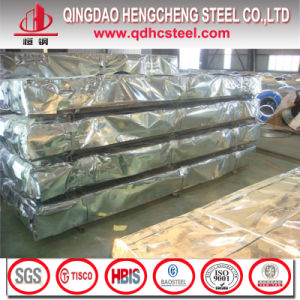Hot Selling Color Corrugated Prepainted Steel Roofing Sheet pictures & photos