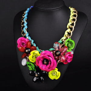 Fashion Women Charm Necklace Pendant Jewelry