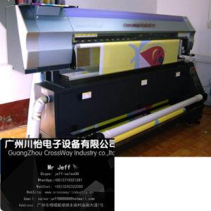 Direct Flag Printer Textile Cloth Printer Sublimation Printer Plotter pictures & photos