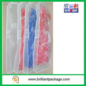 Wholesale PVC Wedding Dress Bag Customized Logo pictures & photos