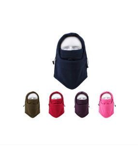 Cheap Pola Fleece Multifunction Wind Mask Warm Mask pictures & photos