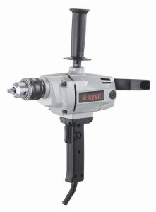 Electrci Hand Drill with Imapct Drill pictures & photos