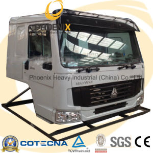 Heavy Truck Parts Sinotruk HOWO Truck Cabin (HW76) pictures & photos