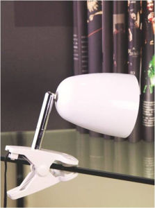 2.4W Clip Traditional LED Table Lamp pictures & photos