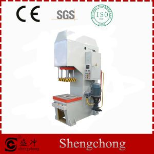 Y41 Series Single Column Hydraulic Press for Sheet Metal