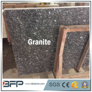 Natural Stone Granite Kitchen Countertop with Polished Surface pictures & photos