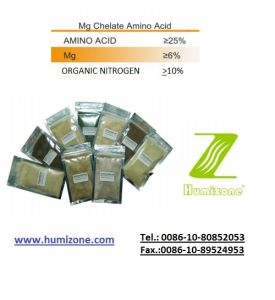 Amino Acid Chelate Trace Element Fertilizer: Humizone Amino Acid Chelate Magnesium (AAC-Mg-P) pictures & photos