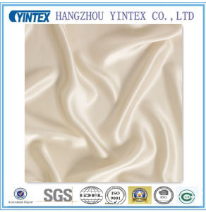 Manufactory Finest Comfotable Smoothly Silk Fabric pictures & photos
