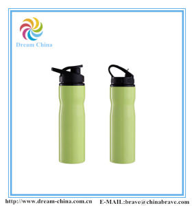 China Factory Double Wall Straw Stainless Steel Sport Water Bottle pictures & photos