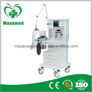 My-E009 New Hospital Medical Movable Anesthesia Machine pictures & photos