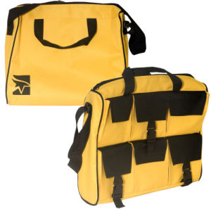 Gamestop Exclusive Mirror' S Edge Runner Bag pictures & photos