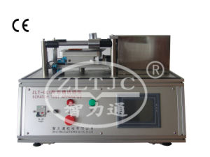 Covering Scratch Lab Test Machine for IEC60335-1 Clause 21.2 pictures & photos