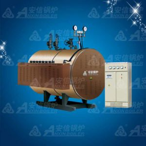 Electric Steam Boiler Size of WDR1.0-1.0 pictures & photos