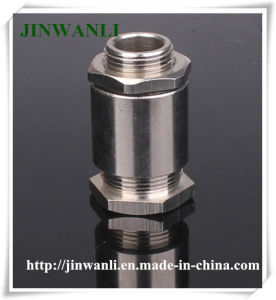Super IP54 Stainless Steel JIS Marine Cable Gland pictures & photos