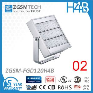 IP66 Waterproof 120W LED Flood Light with Cheap 3030 Chip pictures & photos