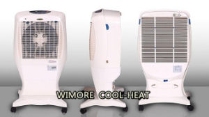 Portable Swamp Cooler Evaporative Air Cooler in Office & Home pictures & photos