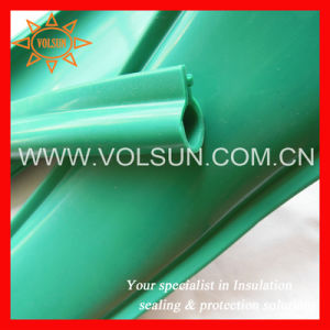 Silicone Rubber Insulation Tube pictures & photos