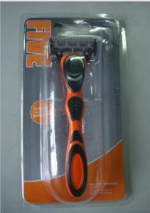 Personna Asr Five Blade System Razor (KD-6011L) pictures & photos