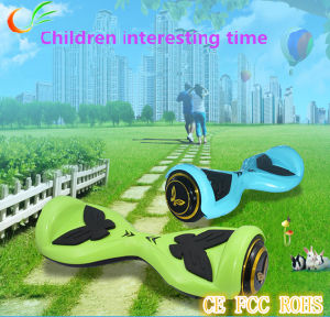2016 Smart Scooter Mini Hover Board for Kids pictures & photos