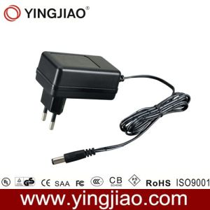 18W AC DC Power Adapter with CE UL pictures & photos