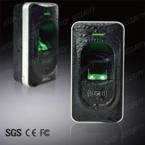 Waterproof Sensor Cover Fingerprint Time Attendance pictures & photos