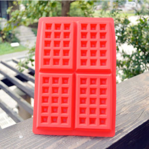 Silicone Waffle Mould & Cake Mould pictures & photos