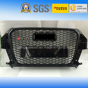 "Chromed Front Auto Car Grille for Audi Rsq3 2011-2013"" pictures & photos"