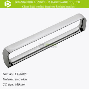 Modern Fancy Zinc Alloy Furniture Kitchen Cabinet Handle pictures & photos