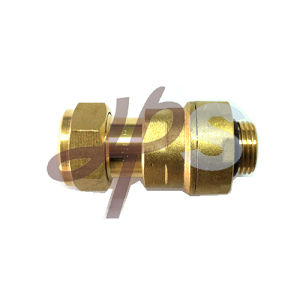 Water Meter Coupling for PE/PPR Pipe pictures & photos