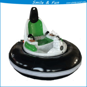 Battery Powered Kid Bumper Car with Ce pictures & photos