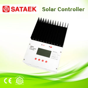 24V 45A Solar Charge Controller for 1200W Solar Panel pictures & photos