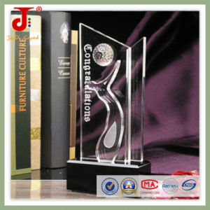 New Design Cheap Star Crystal Trophy (JD-CT-404) pictures & photos